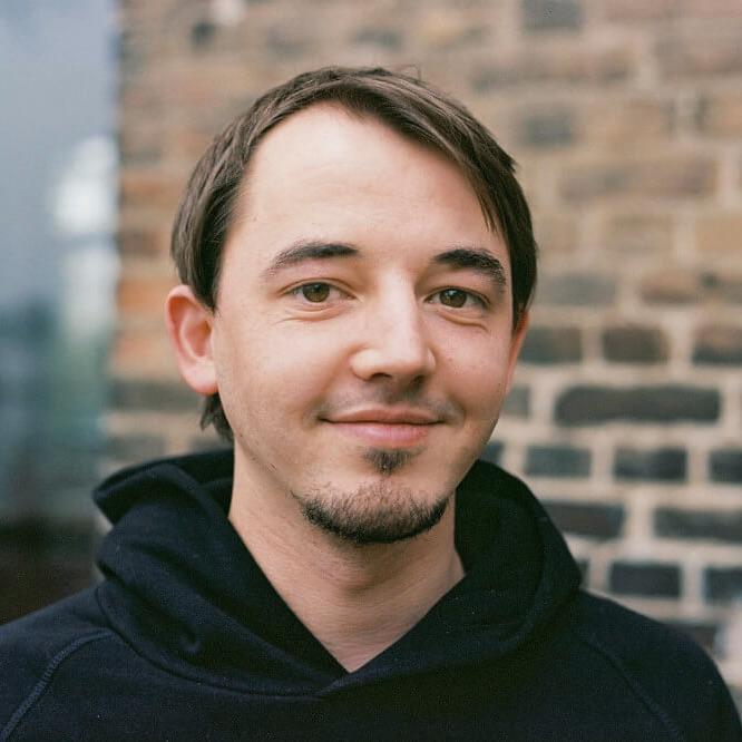 Moritz Neujeffski